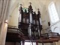 Image for Orgue Eglise Saint Pierre - Saumur, Pays de Loire, France