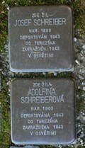 Image for Schreiber Josef,  Schreiberová Adolfina - Mladá Boleslav, Czech Republic