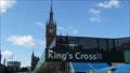 Image for Monopoly UK version - King's Cross Station