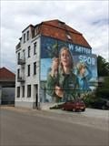 Image for Vi sætter spor - Sønderborg, Denmark