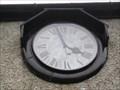Image for Village Hall Clock, Lindale, Cumbria