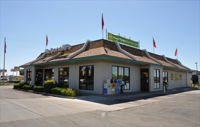 Mcdonalds Fallon Nevada Mcdonalds Restaurants On Waymarkingcom