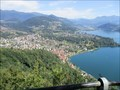 Image for View from Monte Caslano - Caslano, TI, Switzerland