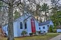 Image for Woodville Baptist Church - Hopkinton, MA