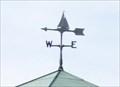 Image for Sailboat Weathervane - London, Ontario