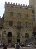 Image for Palazzo Comunale -  San Gimignano, Italia
