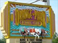 Image for The Orange Park Kennel Club - Orange Park, Florida
