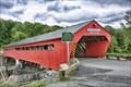 Image for Taftsville Covered Bridge - Woodstock VT