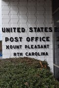 Image for Mount Pleasant, NC 28124