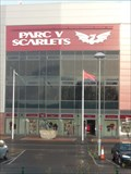 Image for Parc Y Scarlets, Llanelli, Wales.