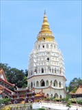 Image for LARGEST - Temple in Malaysia.