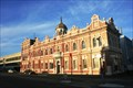 Image for Victoria Railway Hotel — Invercargill, New Zealand