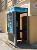 Image for Payphone / Telefonní automat  -  Opuštená, Brno, CZ