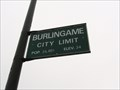 Image for Burlingame, CA - 34 ft