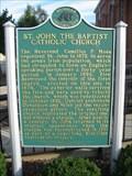 Image for St.John The Baptist Catholic Church