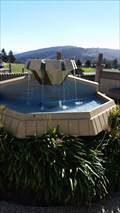Image for Skylawn Cememtery Fountain - San Mateo, CA