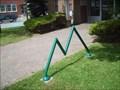 Image for Angular Bike Tender - Princeton, BC