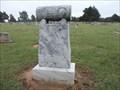 Image for W. L. Hawks - Wetumka Cemetery - Wetumka, OK