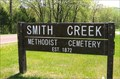 Image for Smith Creek Methodist Cemetery - Warren County, MO