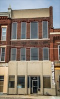Image for 826 South Main Street – Main and Eighth Streets Historic District – Joplin, Missouri