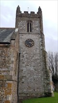 Image for Bell Tower - St Peter - Arnesby, Leicestershire