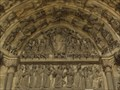 Image for Reliefs at Laon Cathedral - France