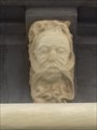 Image for Face on the oriel - Saalfeld a.d.S./THR/Germany