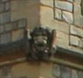 Image for State Entrance Chimeras --  Windsor Castle, Windsor, Berkshire, UK