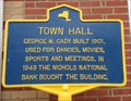 Image for Town Hall - Nichols, NY