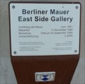 Image for East Side Gallery - Berlin