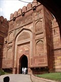 Image for Agra Fort