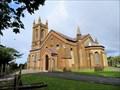 Image for St. Michael & All Angels (aka Michael Parish Church) - Kirk Michael, Isle of Man