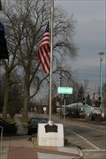Image for Our Boys Who Served In The World War, Romulus,Mi.