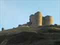 Image for Criccieth Castle - Criccieth, Wales, UK
