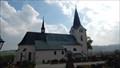 Image for Kostel Nejsvetejsi trojice - Drnovice, Czech Republic
