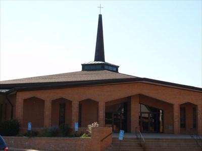 St. Paul - Fenton, MO - Roman Catholic Churches on ...