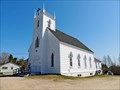 Image for St. Mark's Anglican Church - Martin's Point, NS