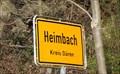 Image for Heimbach (Eifel) - NRW / Germany