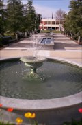 Image for Plaza Fountains- Newhall, CA