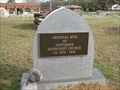 Image for Woodbine (Jefferson City) Cemetery - Jefferson, GA