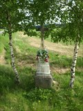 Image for Kríž - križovatka u Rousmerova, okres Ždár nad Sázavou, CZ