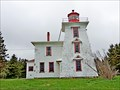 Image for Blockhouse Lighthouse - Rocky Point, PEI