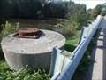 Image for Water Survey Mark 0-04-606 - Hespeler, ON
