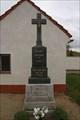 Image for Kriz na hrbitove - Uhercice, Czech Republic