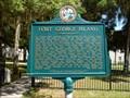 Image for Fort George Island - Jacksonville, Florida, USA