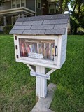 Image for Little Free Library 20318 - McKinney, TX