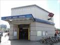 Image for Clapham North Underground Station - Clapham High Street, London, UK