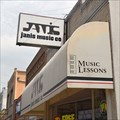Image for Janis Music Co. - Manteca, CA