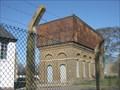 Image for Brick Water Tower - Shorncliffe Camp, Sir John Moore Plain, West Road, Sandgate, Folkestone, Kent, UK