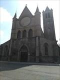 Image for L'église Saint-Nicolas à Tournai, Belgique